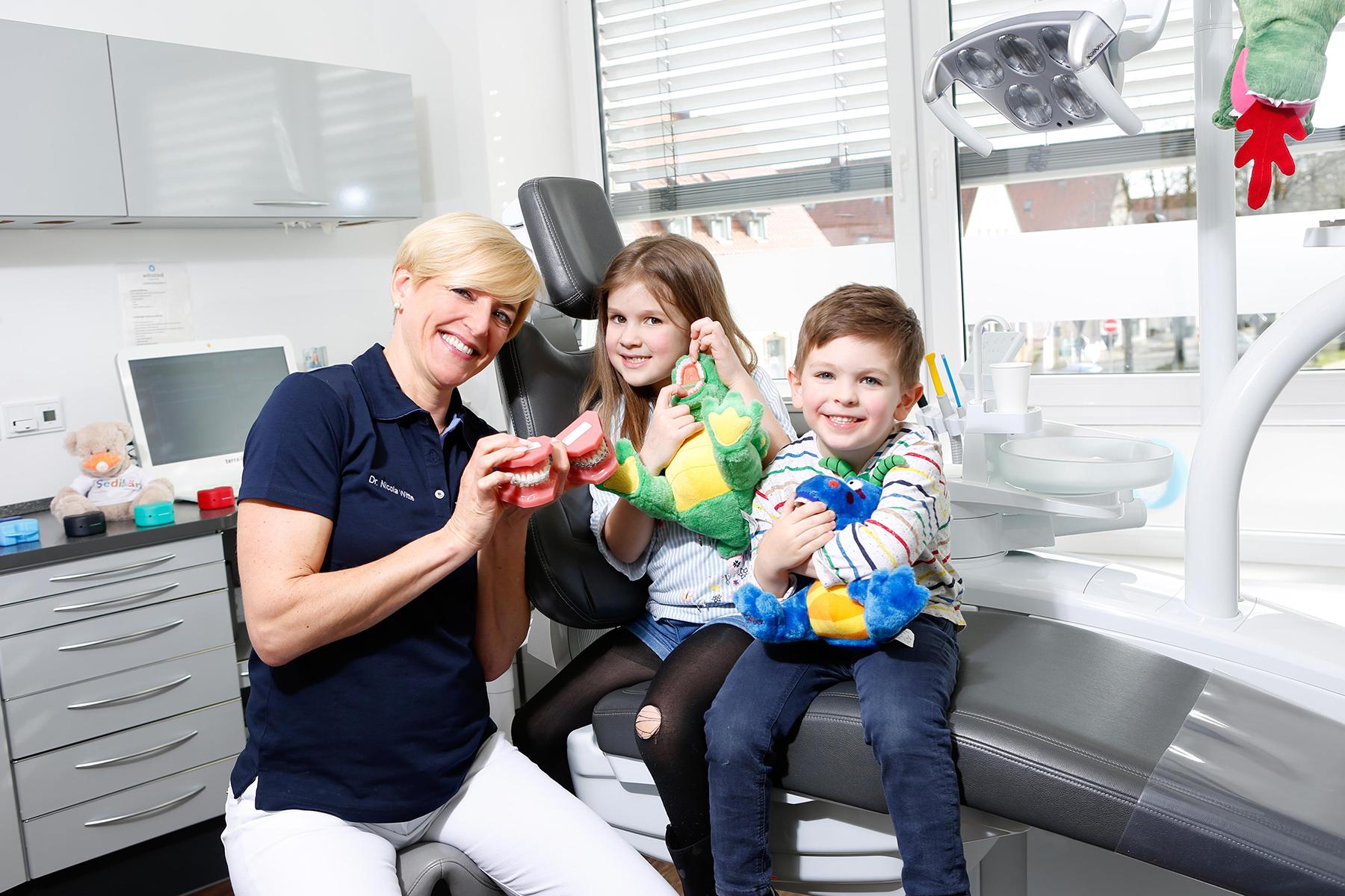 Kieferorthopädie Zahnarzt Wittekind Wallenhorst